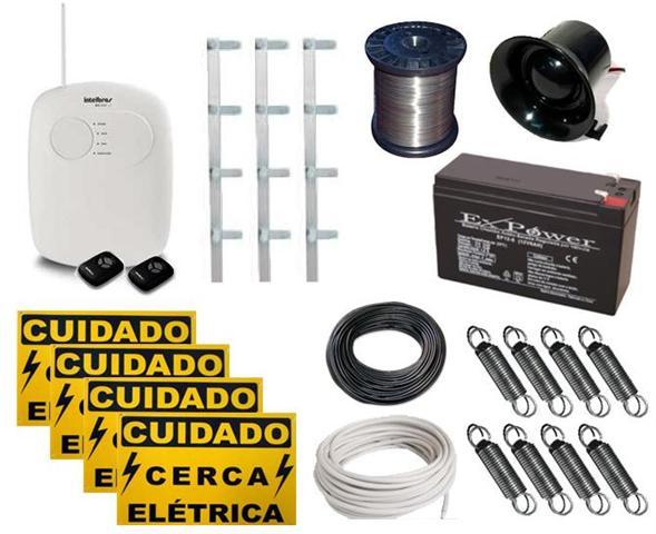 ALARME MONITORADO EM CABO FRIO - RJ