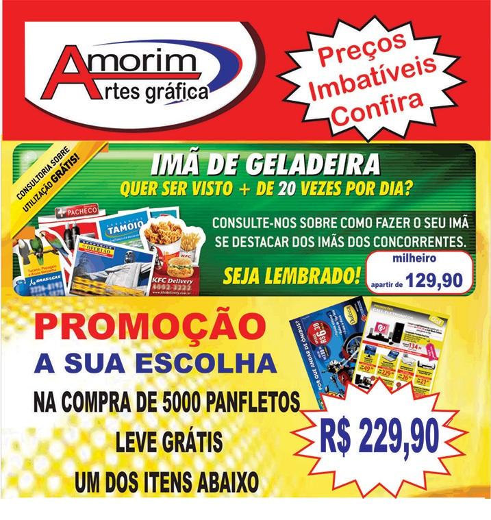 CARTOES DE VISITA EM SAO ROQUE - AMORIM ARTES GRAFICAS - SP