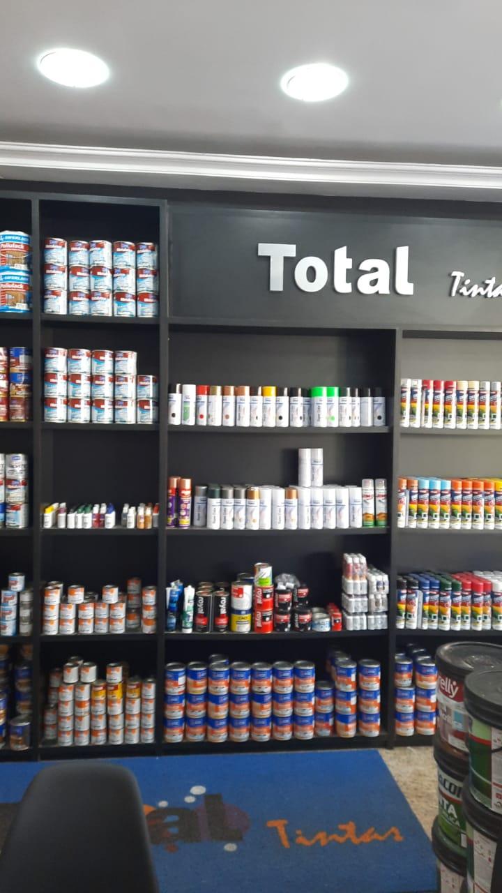 Total Tintas