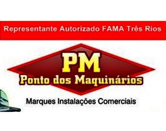 INSTALAÇÃO COMERCIAL EM JUIZ DE FORA