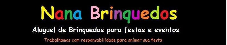 Nana Brinquedos - Taquara Jacarepaguá