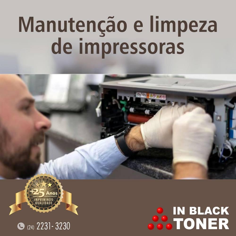 RECARGA DE TONER EM PETRÓPOLIS - RJ