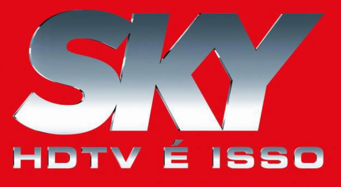 Sky HDTV é Isso !