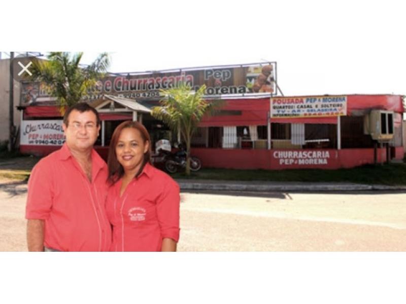 Churrascaria Pep e Morena em Porto Velho - PEP E MORENA