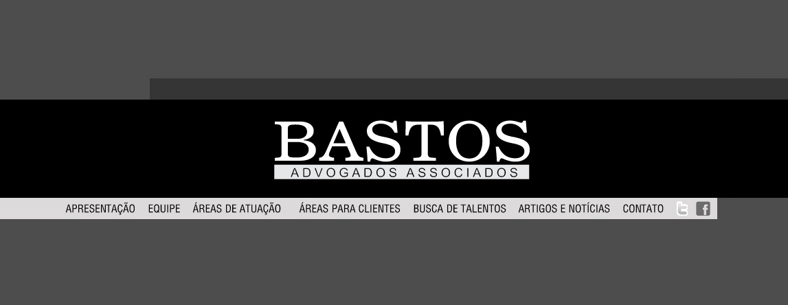 ESCRITORIO DE ADVOCACIA EM JARAGUA DO SUL - BASTOS ADVOGADOS ASSOCIADOS - SC