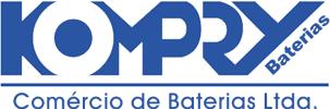 KOMPRY  Baterias