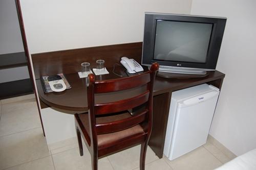 HOTEL EM RIO MARIA