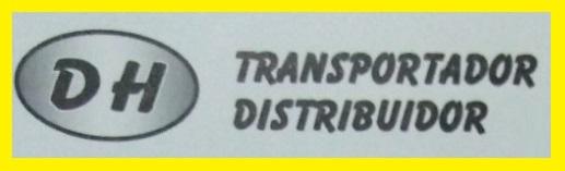 DH TRANSPORTADOR E DISTRIBUIDOR