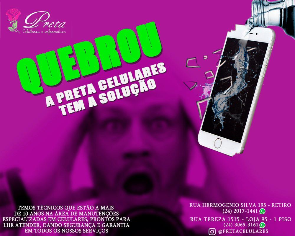 CONSERTO DE CELULAR EM PETRÓPOLIS - RJ