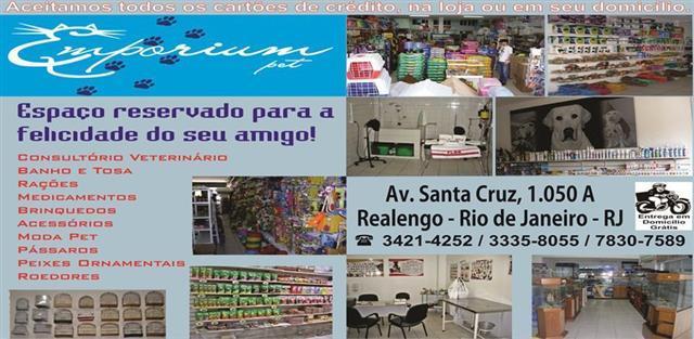 DISK RACAO NO LEBLON RIO DE JANEIRO