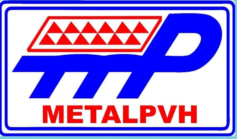 METAL PVH