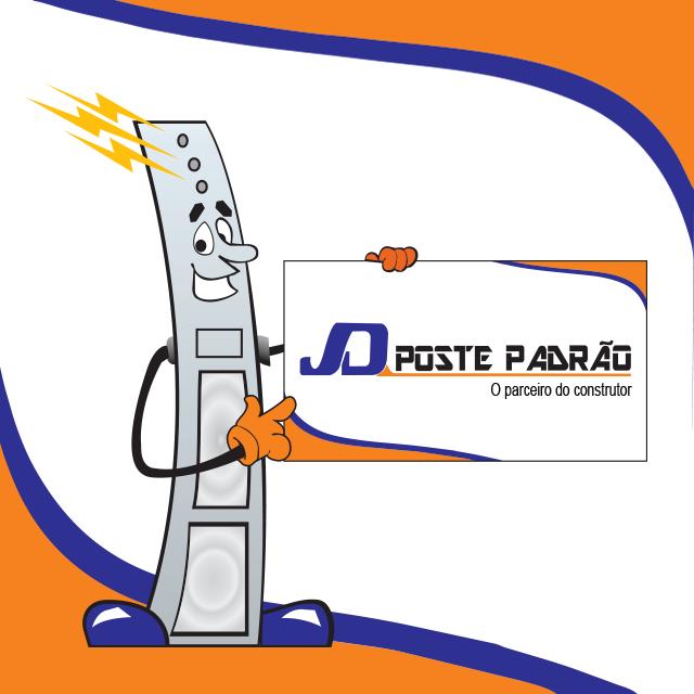 JD POSTE PADRÃO