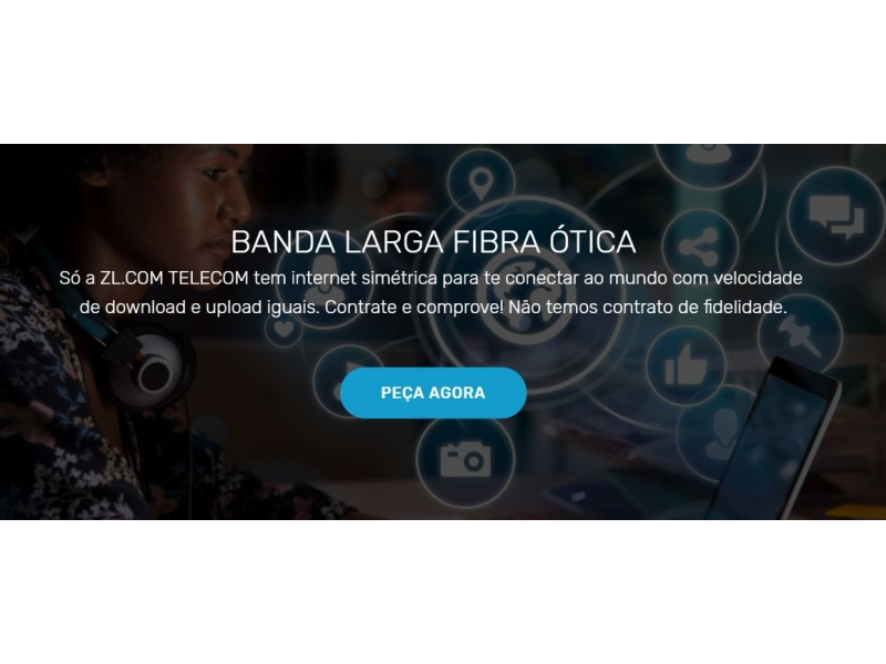 INTERNET RÁPIDA EM PETRÓPOLIS - WhatsApp Online - RJ