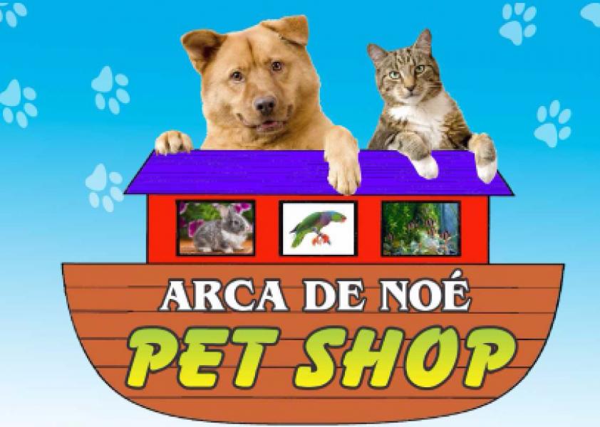Arca de Noé Catanduva Comércio de Rações e Pet Shop