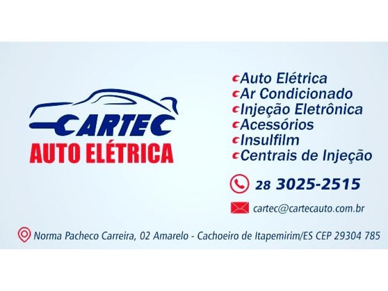 AR CONDICIONADO AUTOMOTIVO ALARME SOM EM CACHOEIRO DE ITAPEMIRIM - ES