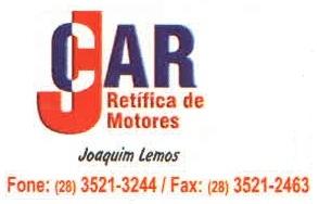 J Car Retifica de Motores