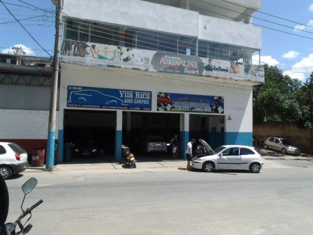CENTRO AUTOMOTIVO ELETRICA EM CACHOEIRO DE ITAPEMIRIM ES - TOSHIBA RACING
