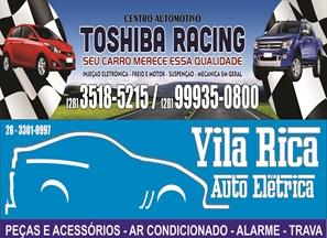 Toshiba Racing