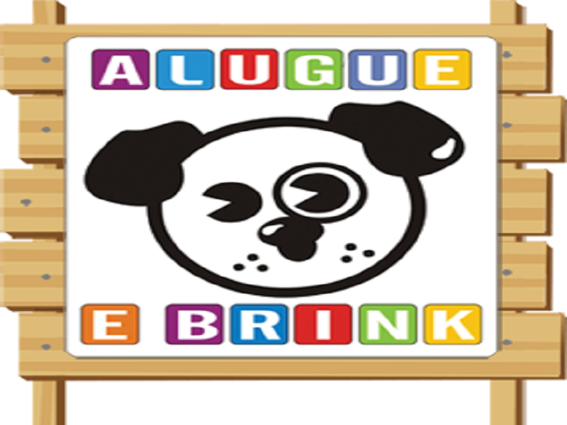 Alugue e Brink - Buffet Infantil