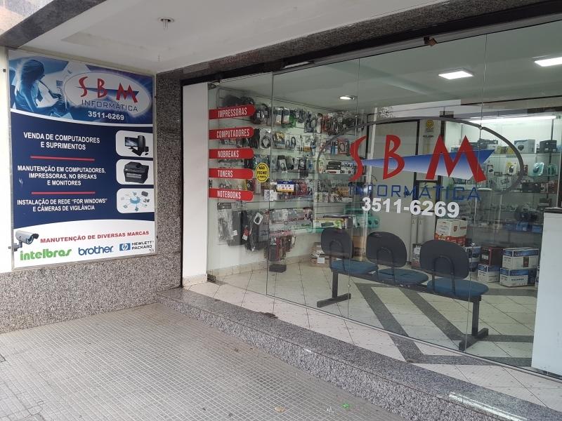 MANUTENÇÃO DE IMPRESSORAS NO BREAKS E MONITORES EM CACHOEIRO DE ITAPEMIRIM - ES