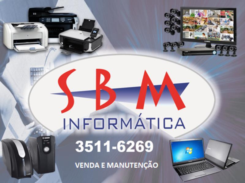 SBM Informática