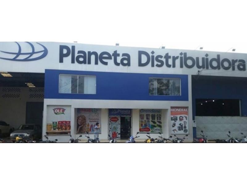 Distribuidora Atacadista em Porto Velho - PLANETA Distribuidora