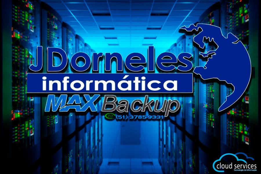 J Dorneles Informática