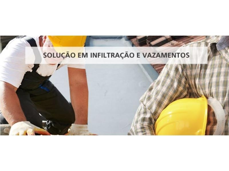 IMPERMEABILIZAÇÃO DE PISCINAS EM RAMOS - RJ
