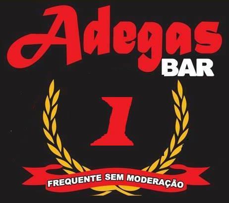 Adegas 1 Bar