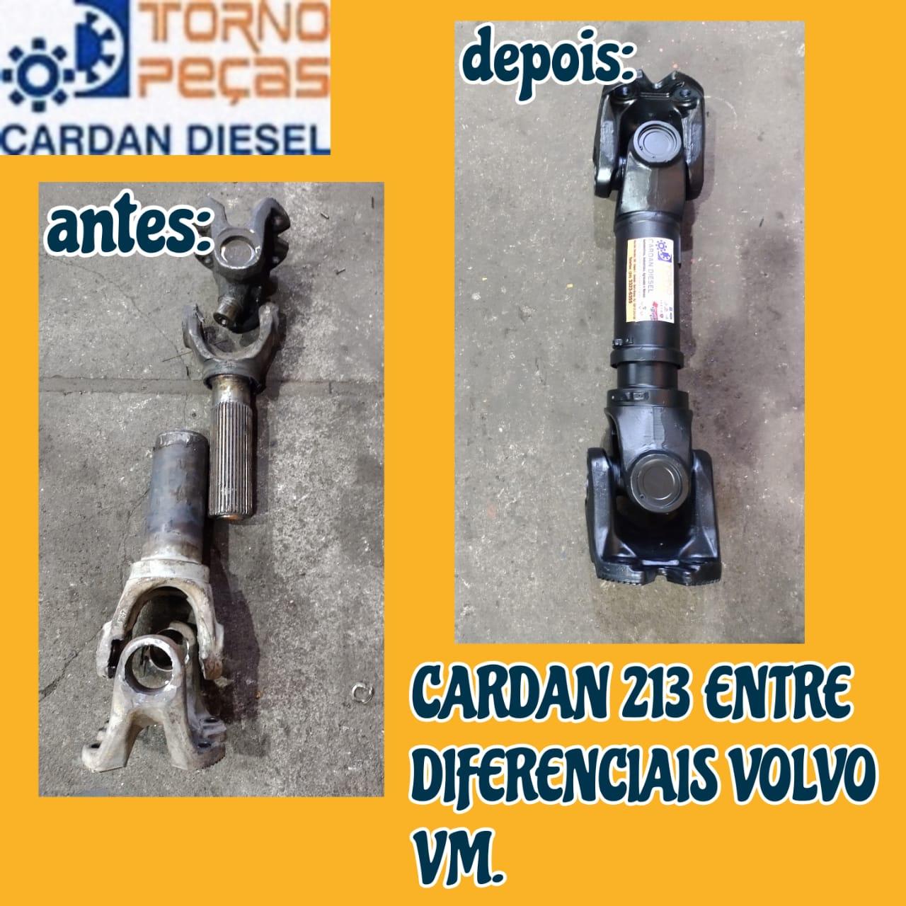 CARDAN AUTOMOTIVO INDUSTRIAL AGRÍCOLA E NAVAL NO RIO DE JANEIRO RJ