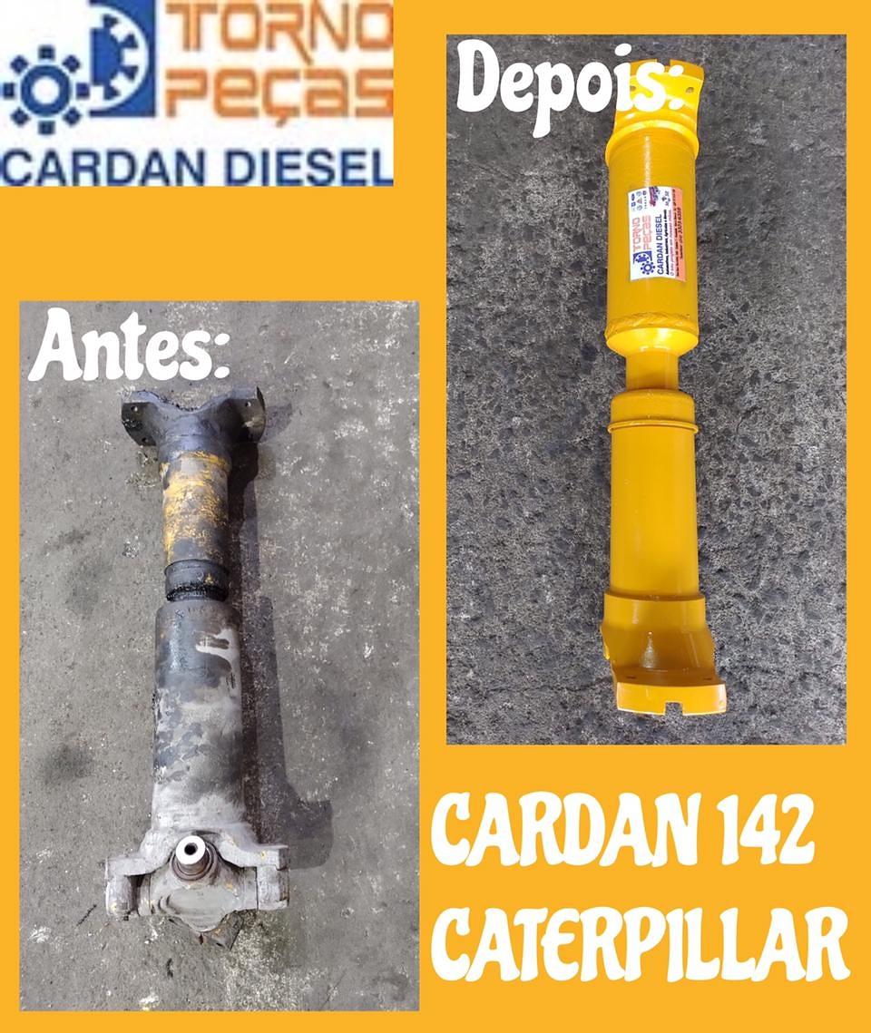 CARDANS EM RESENDE RJ