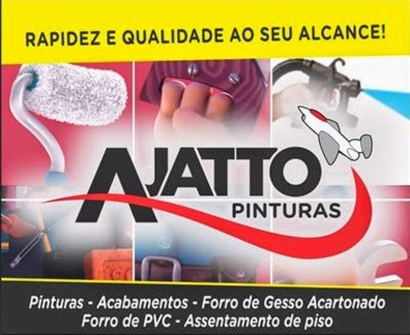 A Jatto Pinturas e Forros de PVC