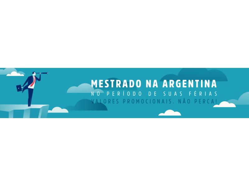Mestrado Direito Argentina Sp