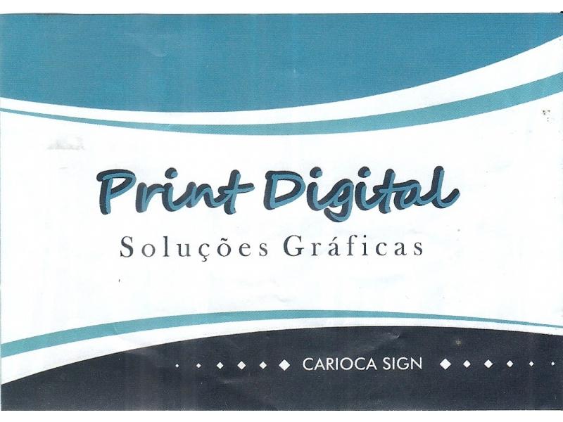 Panfleto e Folder e Cartão de Visita em Maricá