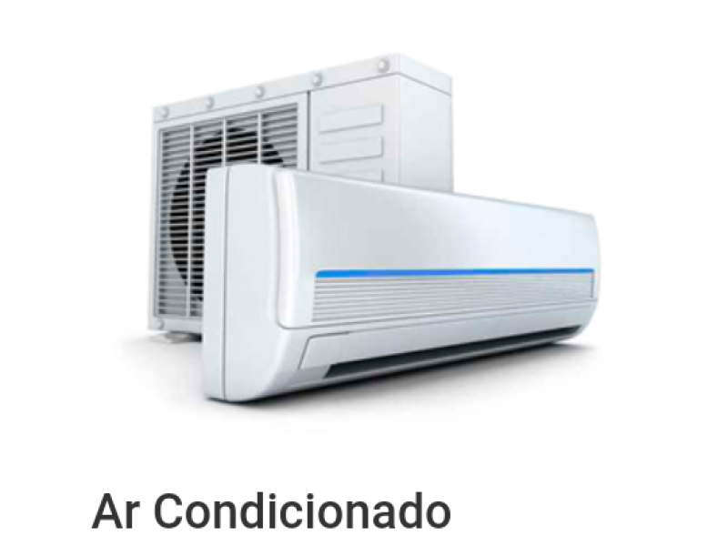 Refrigeração e Climatização em Porto Velho - TECMAR