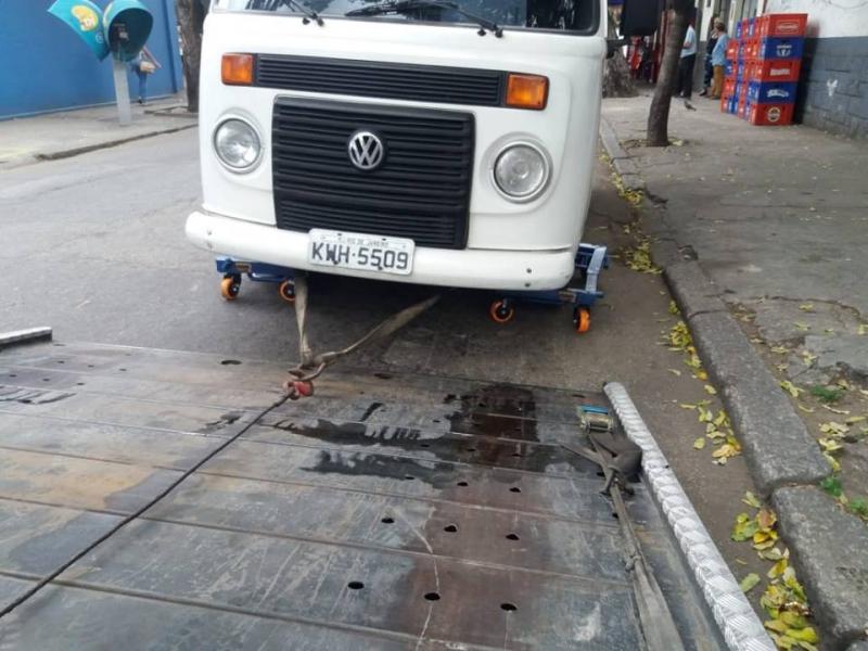 PATINS PARA REBOQUE NA REMOÇÃO DE VEÍCULOS NO RIO DE JANEIRO - JM Patins - RJ