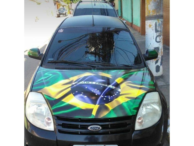 ESTAMPAS EM CAMISAS EM SANTA CRUZ DA SERRA - RJ