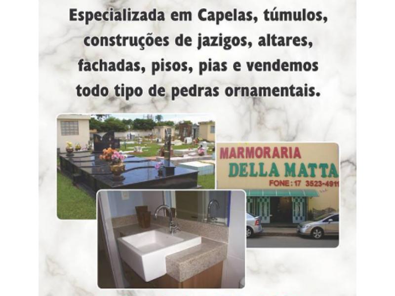 MARMORARIAS EM CATANDUVA - SP