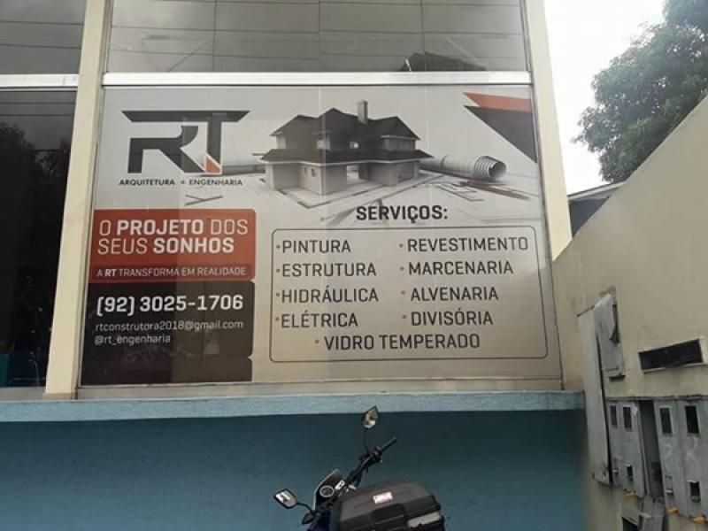 COMUNICAÇÃO VISUAL NO JAPIIM EM MANAUS - CÉLIO ADESIVOS