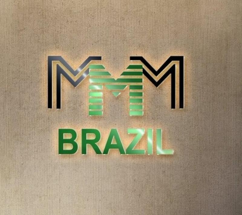 MMM BRASIL EM SALVADOR