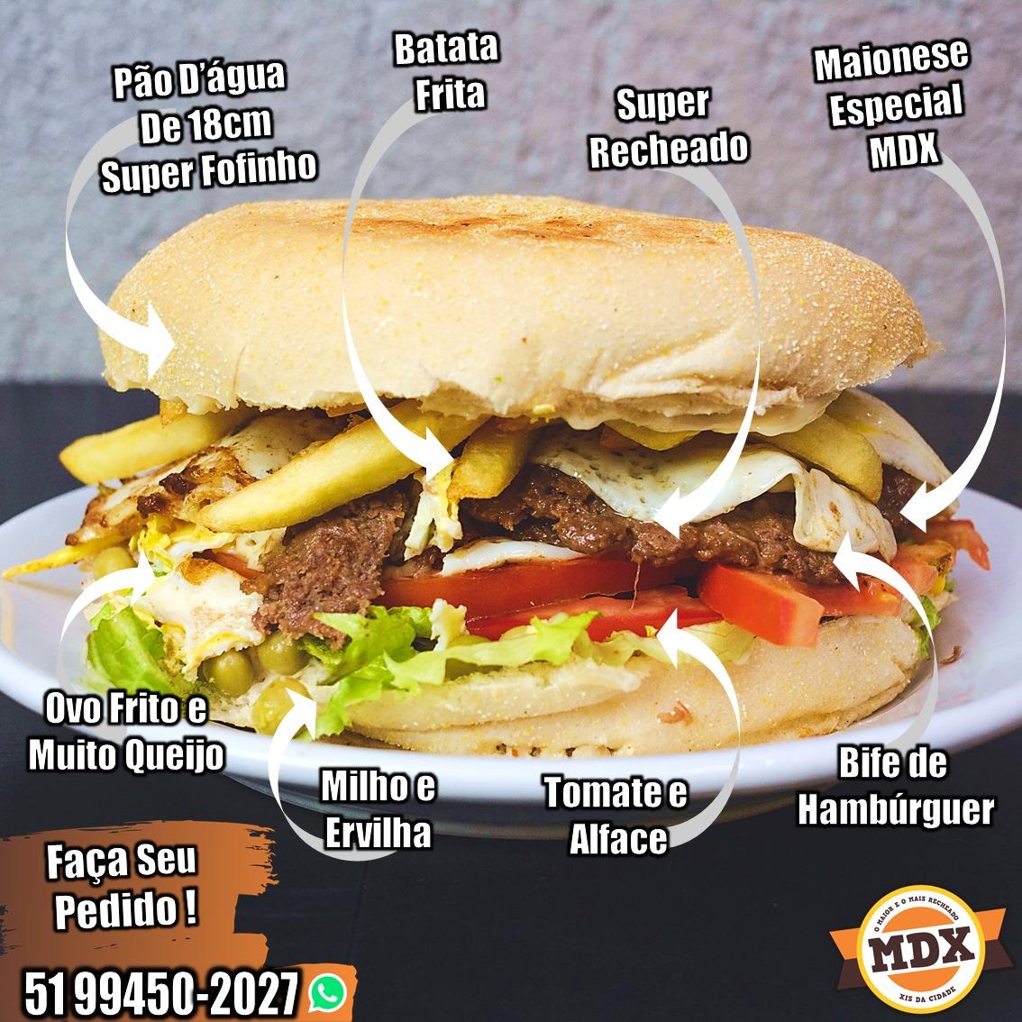 TELE ENTREGA DE LANCHES BARÃO DO AMAZONAS EM PORTO ALEGRE - RS