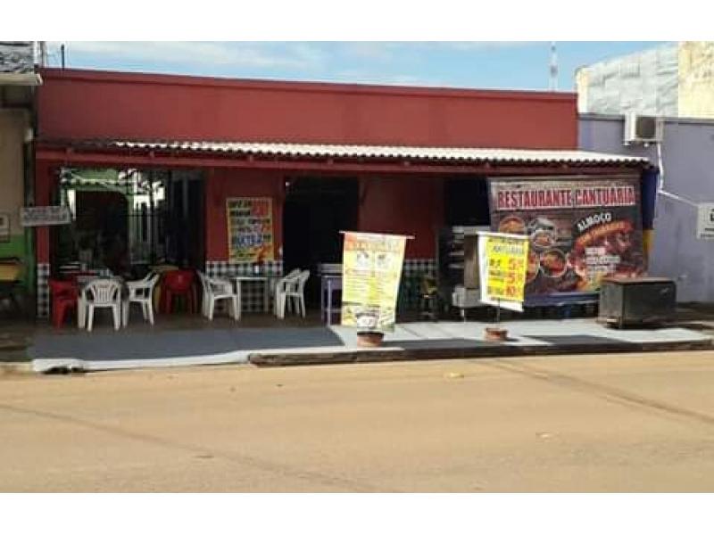 Restaurante e Churrascaria na nova porto velho em Porto Velho - Restaurante Cantuária