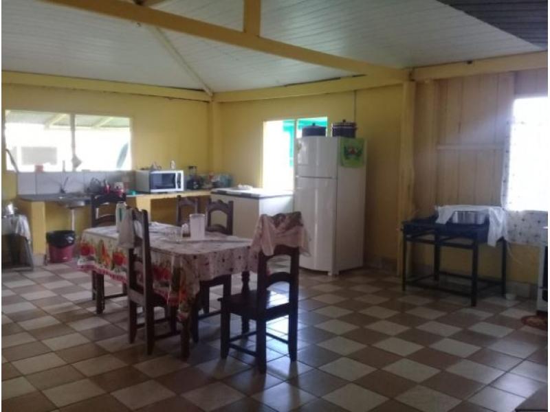 Casa de Apoio em Porto Velho - LARAMOR