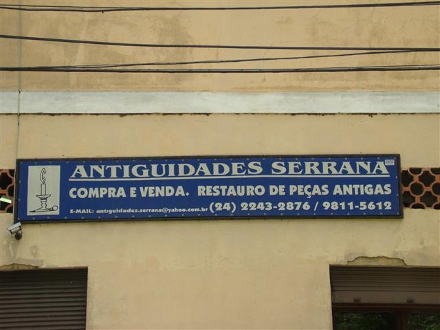 Cromagem Serrana