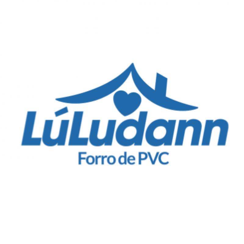 Lú Ludann Forro Pvc