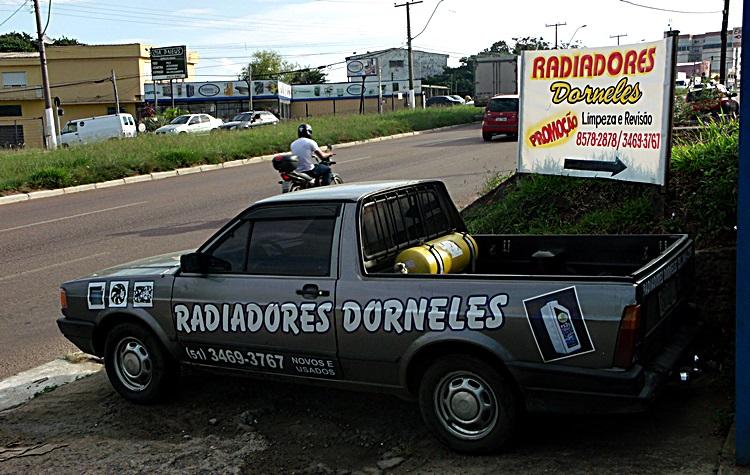 RADIADORES E VENTOINHAS ZONA NORTE PORTO ALEGRE