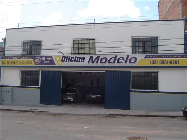 OFICINA MECANICA ESPECIALIZADA NA MARCA FIAT EM BARBACENA - OFICINA MODELO - MG