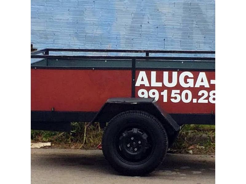 ALUGUEL DE REBOQUES ALVORADA