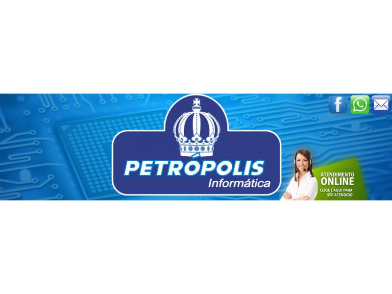 INFORMATICA EM PETROPOLIS - RJ