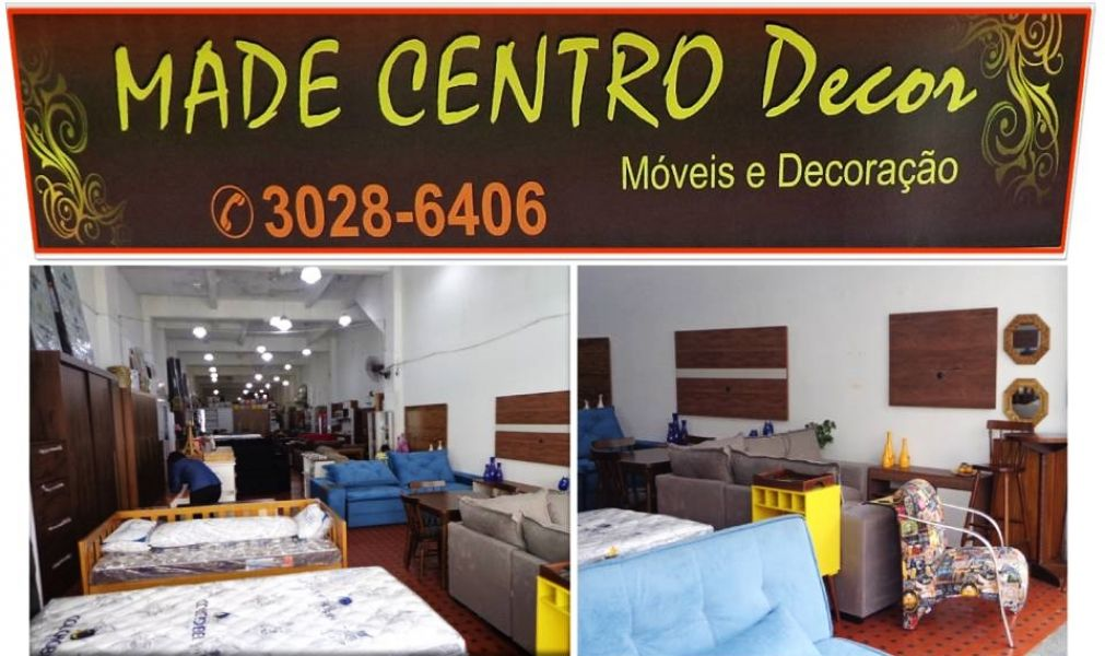 Made Centro Decor